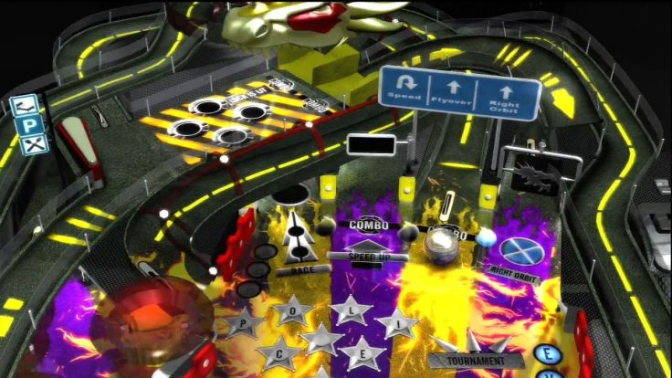 Pinball FX Xbox 360 - Magyar Fejlesztésű Játékok