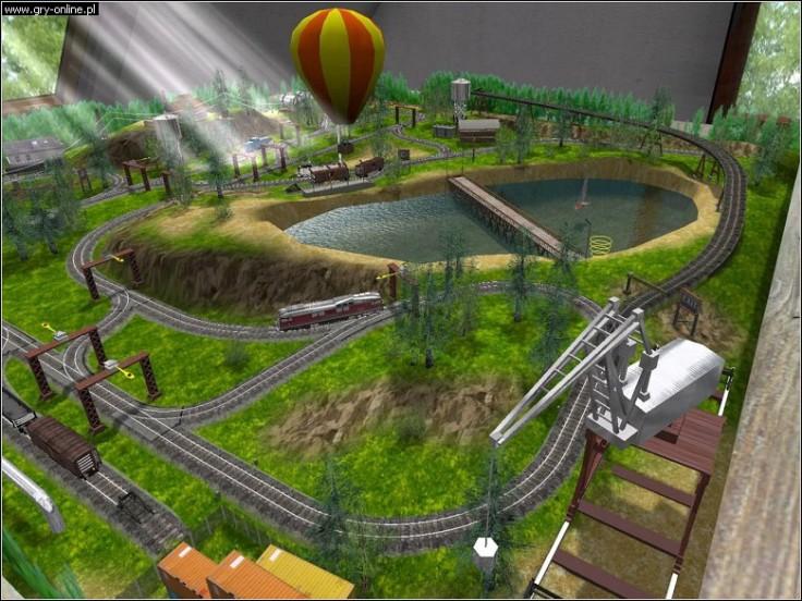Rail Runner 3D - Magyar Fejlesztésű Játékok