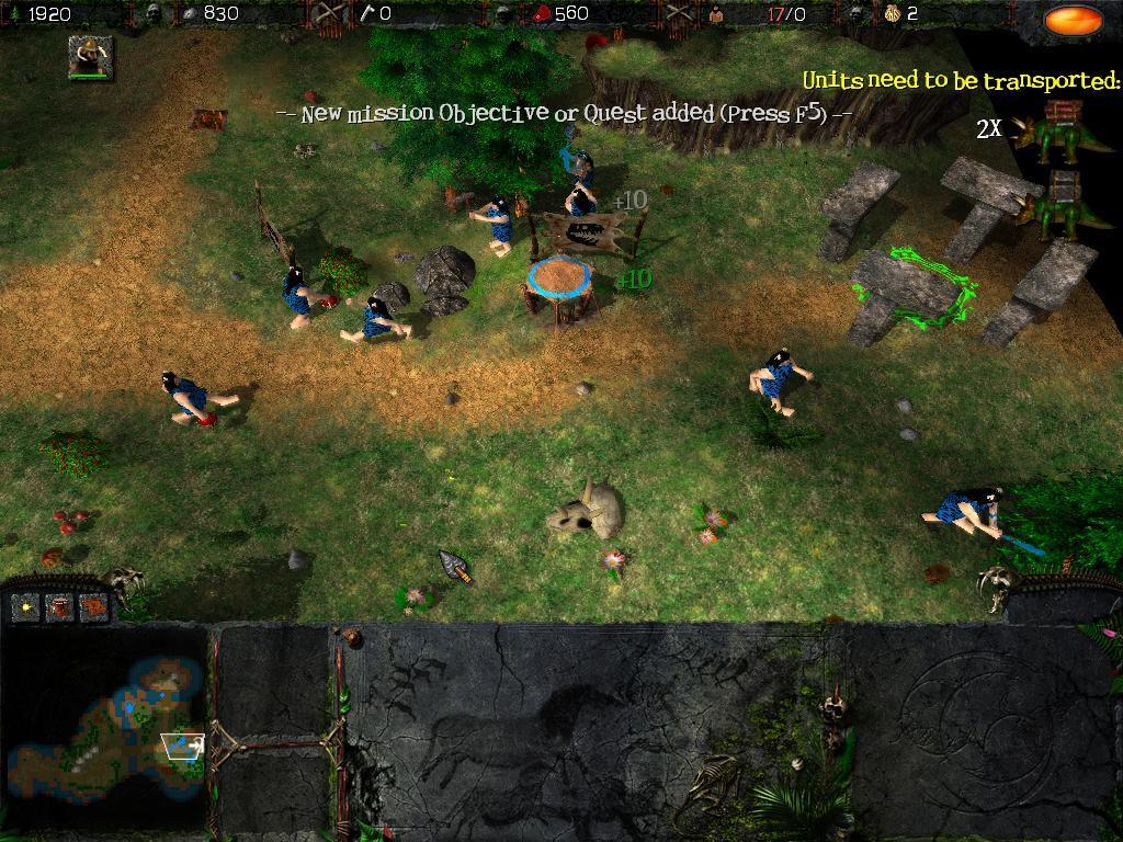 BC Kings - Magyar Fejlesztésű Játékok