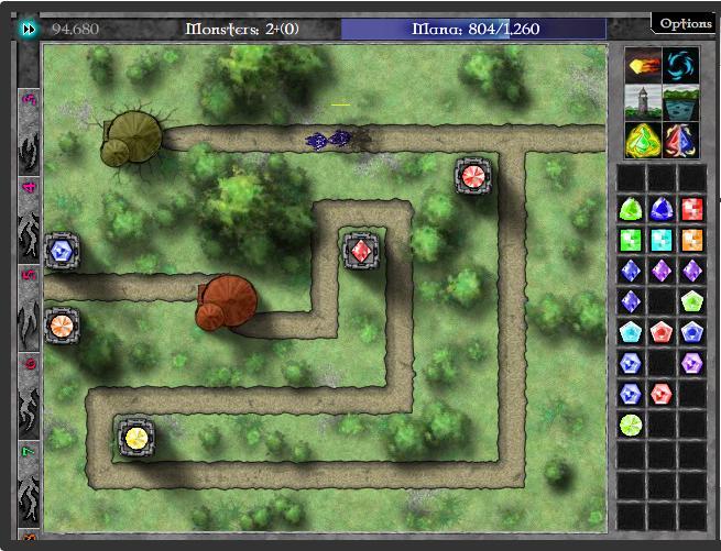 GemCraft Chapter One - Magyar Fejlesztésű Játékok
