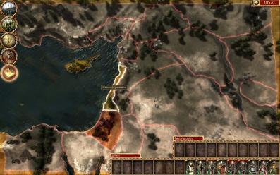 Lionheart Kings Crusade - Magyar Fejlesztésű Játékok