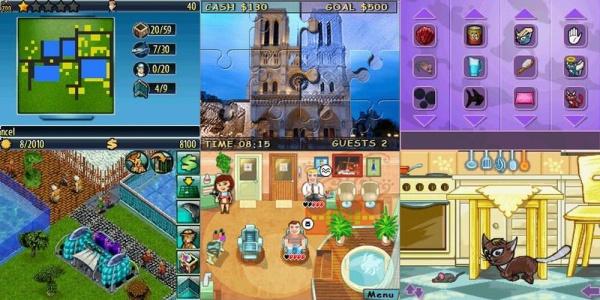 Most Wanted Nintendo DS - Magyar Fejlesztésű Játékok