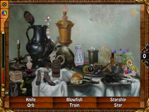 Mystic Gallery - Magyar Fejlesztésű Játékok