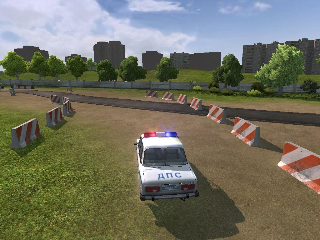 Patrol - Magyar Fejlesztésű Játékok
