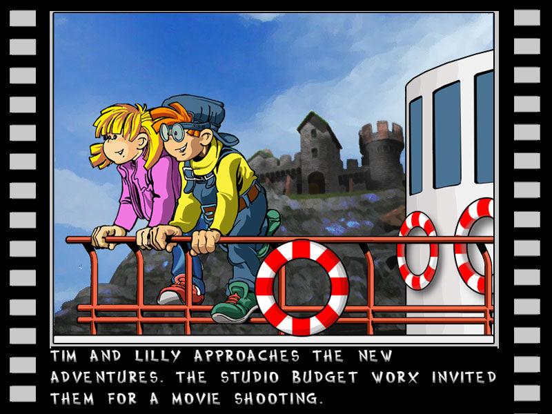 Pranksters 2 Budget Worx - Magyar Fejlesztésű Játékok