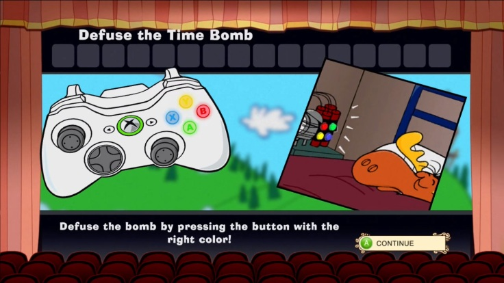 Rocky and Bullwinkle - Xbox 360 - Magyar Fejlesztésű Játékok