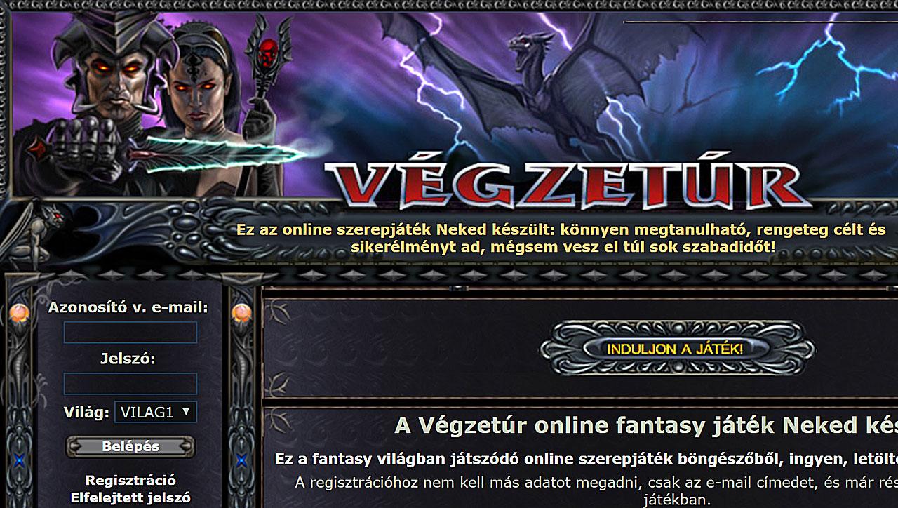 Match-játékok ingyenes online