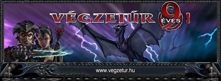 Végzetúr - Magyar Fejlesztésű Játékok