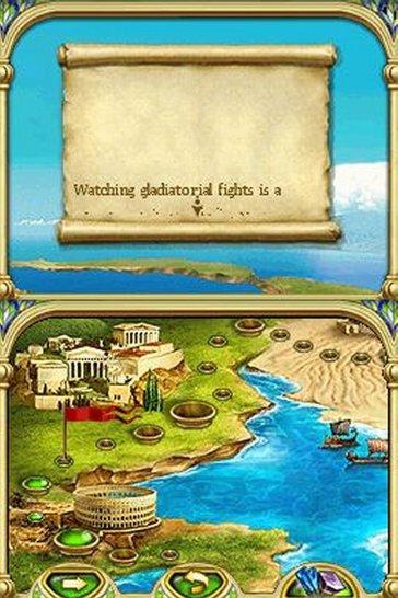 Call of Atlantis - Magyar Fejlesztésű Játékok