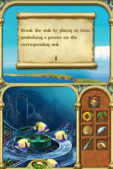 Call of Atlantis - Magyar Fejlesztésű Játékok 2
