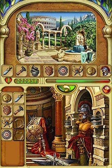 Call of Atlantis - Magyar Fejlesztésű Játékok 3