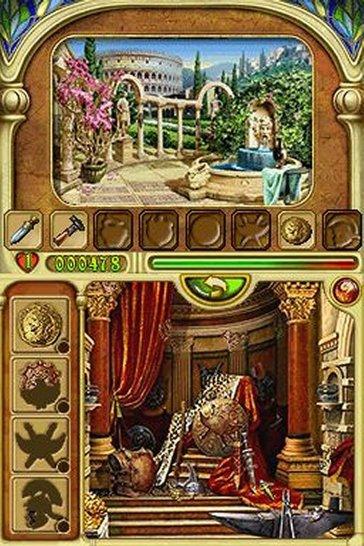 Call of Atlantis - Magyar Fejlesztésű Játékok 6