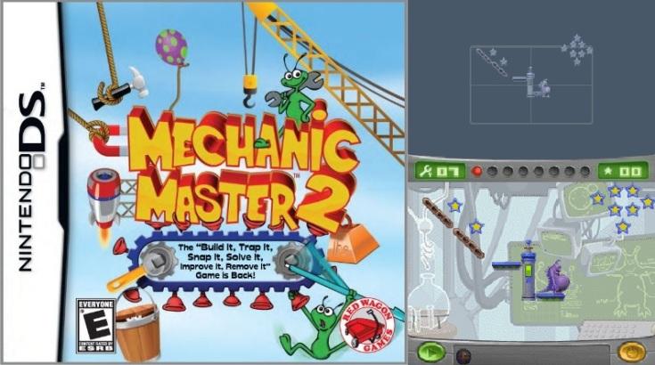 Mechanic Master 2 - Magyar Fejlesztésű Játékok