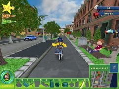 Pranksters 3D - Magyar Fejlesztésű Játékok e