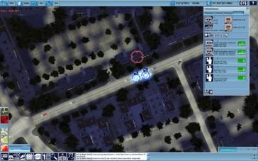 The Police Simulaton - CyberphobX - Magyar Játék