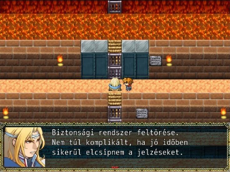 A Társ RPG - Magyar Játék