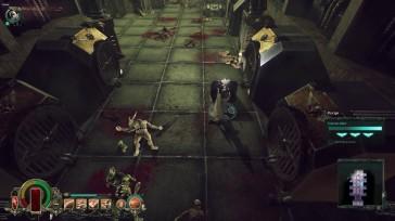 Warhammer 40000 Inquisitor Martyr - Magyar Játék