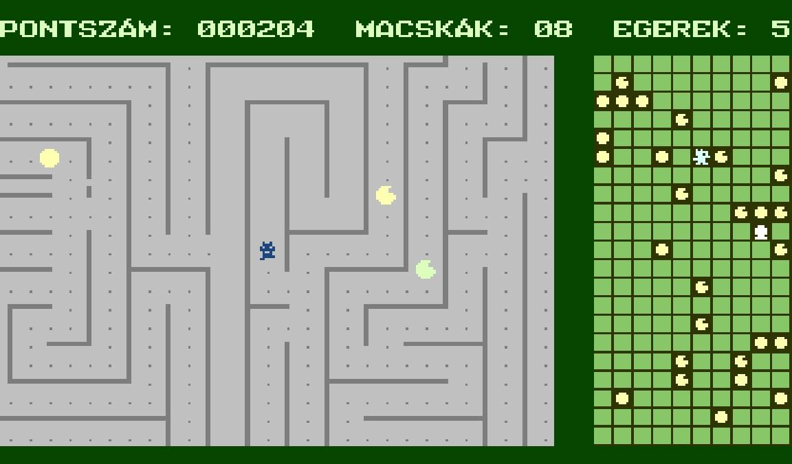 Menekülés - Plus4 - Magyar Játék