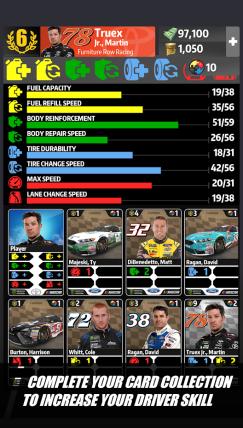 NASCAR Rush - Magyar Játék (3)