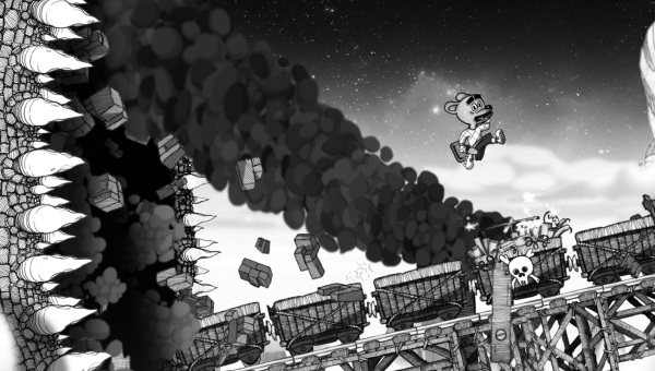 Wormster Dash Gamelab - Magyar Fejlesztésű Játék