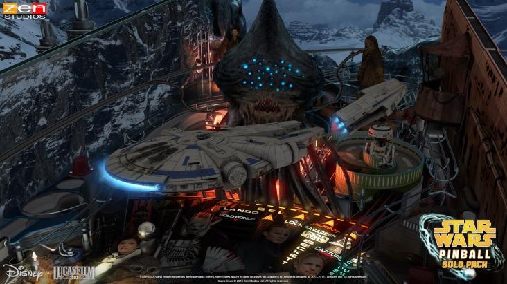 Magyar Játék Star WarsPinball Battle of Mimban (3)