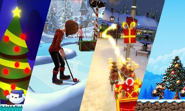 Magyar karácsonyi játékok