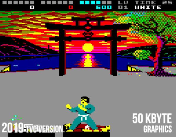 International Karate + Magyar Fejlesztésű Játék
