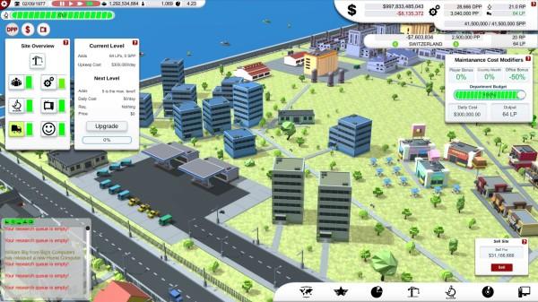 Computer Tycoon - Magyar fejlesztésű Játék