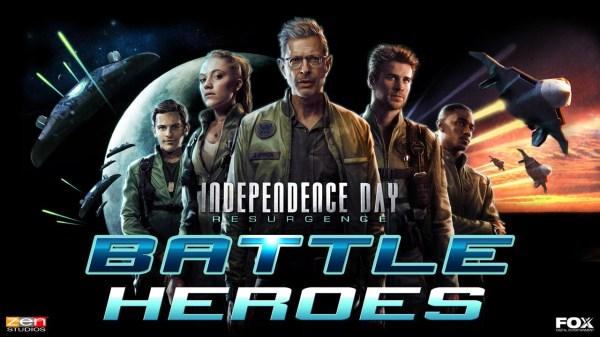 Independence Day Resurgence Battle Heroes magyar fejlesztesu jatek